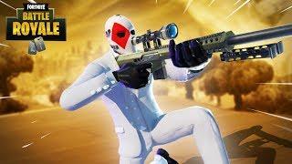 Are You Feelin Risky?? - Fortnite Battle Royale Gameplay - Ninja