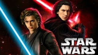 8 Most Powerful SKYWALKERS - Star Wars