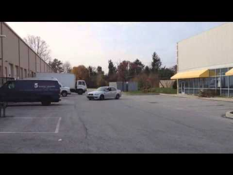 Bimmerzone.com : BMW E60 M5 Space Saver Spare Tire