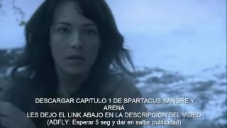 SPARTACUS SANGRE Y ARENA CAPITULO 1