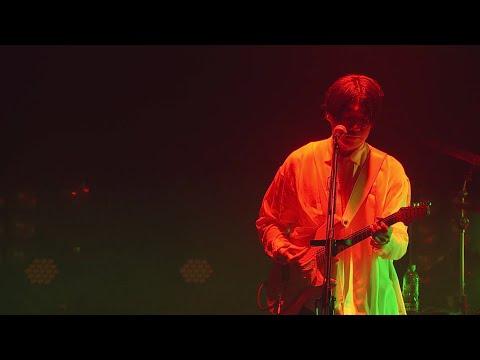 「楽園 / 手」Official live clip