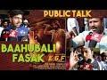 KGF Telugu Public Talk | Rocking Star Yash | Indiaglitz Telugu