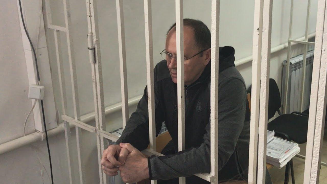 Чеченского узника наградили во Франции