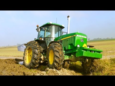 Tractor Spotter | Agri Video