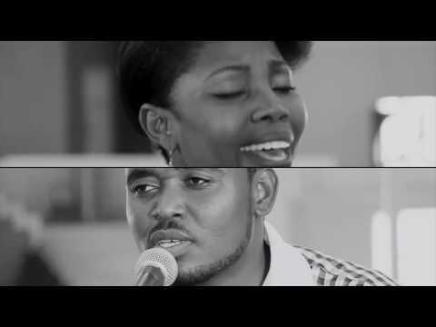 DELLY BENSON ''BonDye Ou Fidèl'' Feat Cassandra Guillaume.(OFFICIAL VIDEO) HOLYSONGS MINISTRIES