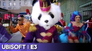Just Dance E3 Opening | Ubisoft E3 2018