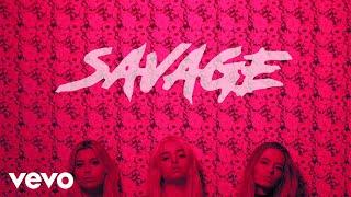 Bahari - Savage (Audio)