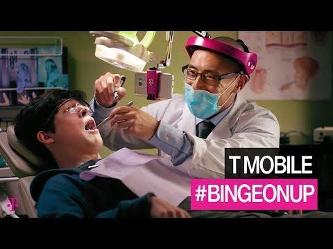 Ethan starr nails a boy in a dentist chair