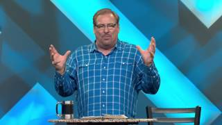 The Strength of Gentleness | Rick Warren