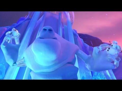 'Frozen' Trailer 2