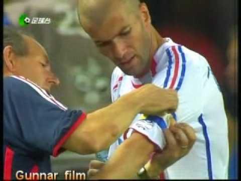Zidane World Cup 2006
