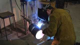 Sparks Fly as Oakland Students Learn One of PG&E's Most Demanding Skills