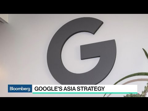 How Google Plans to Tap Into China's Retail Market