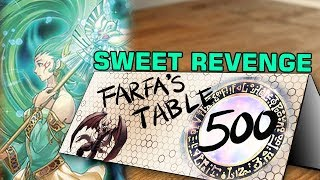 Table 500 #112 Goddess of Sweet Revenge