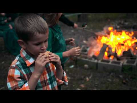 Apple Holler Campfire