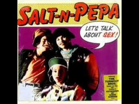 Salt N Pepa Short Dick Man 8