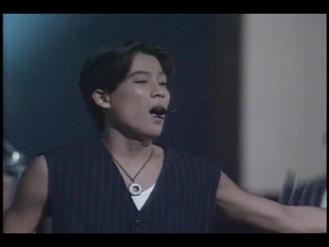 쿨 - 너이길 원했던 이유 (1994.07.10 데뷔무대)