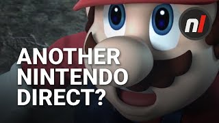 ANOTHER Nintendo Direct Coming Soon?