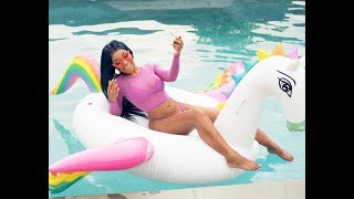 VLOG: Hamptons with Maybelline!