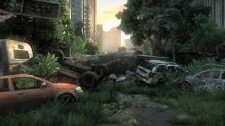 The last of us :  bande-annonce