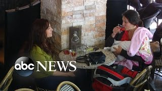 Mother Breast Feeds While Drinking Alcohol   What Would You Do?   WWYD