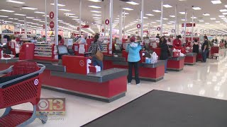 A Look At Why Mondawmin Mall Target Is Closing
