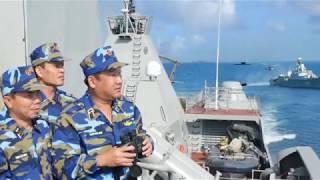 Mỹ nói VN có kế thắng được TQ trên biển (367)