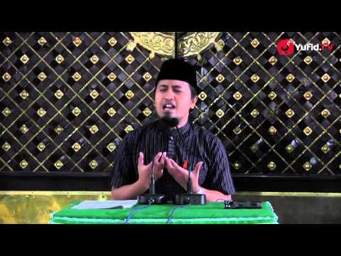 Kajian Islam Ilmiah: Simbiosis Mutualisme - Ustadz Abdullah Zaen, MA