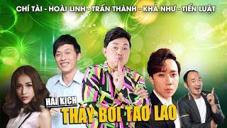 Hài Hoài Linh, Trấn Thành, Chí Tài 2020 - Liveshow Những Chuyện Tình Nghiệt Ngã 2 - Phần 2