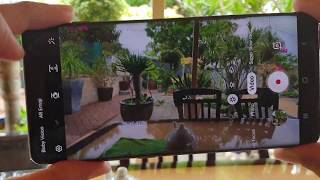 Samsung Galaxy S10+: Take Photos and Videos With Ultra Wide Lens Camera