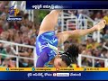 Dipa Karmakar Wins Gold in Gymnastics World Challenge Cup