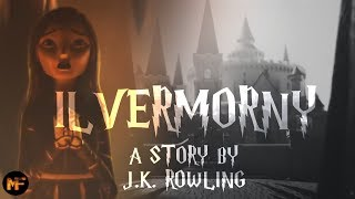 Ilvermorny Origins Explained (American Hogwarts) • A Story By J.K. Rowling