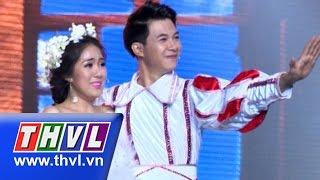 THVL | Cùng nhau tỏa sáng – Tập 3: Công chúa tóc mây – Đội Thanh Sắc