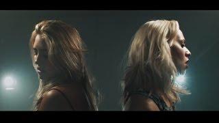 Dark Horse Katy Perry ft. Juicy J // Madilyn Bailey Ft. Lia Marie Johnson