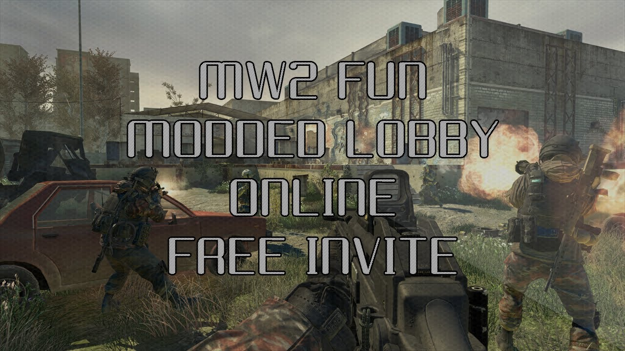 Jitter Mod Mw2 Online Related Keywords & Suggestions - Jitter Mod