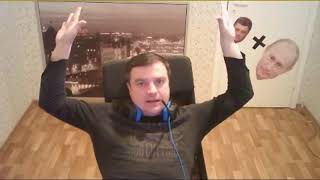 """История""""КАК ЧУТЬ НЕ ПОПАЛ В ДТП"""" / Проучил шумахера!"""