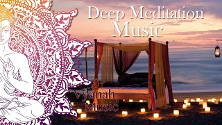 "1 HOUR Relaxing music ""Sunset On The Beach"" For Meditation and Stress Relief"