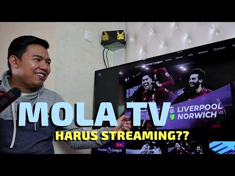 Mola Polytron Streaming Device Cara Baru Menikmati Liga Inggris - video viral lucu 2019, video youtube online converter, video youtube to mp3, video youtube tidak bisa dibuka, video youtube converter, video youtube yang paling banyak ditonton, video viral cctv, video viral di facebook