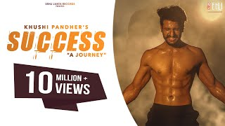 Success – Khushi Pandher
