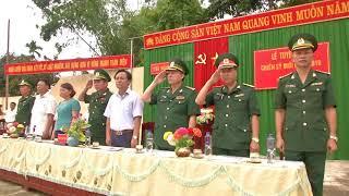 BDBP THANH HOA TUYEN THE CHIEN SY MOI 2018
