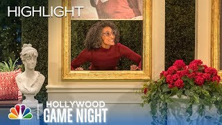 7 Seconds of Frame: Season 6, Episode 1 - Hollywood Game Night (Episode Highlight)