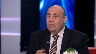 مبروك عطية يوضح معنى السعادة في ندوة بمعرض الكتاب - ...