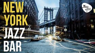New York Jazz Bar - Piano Bar Lounge Selection
