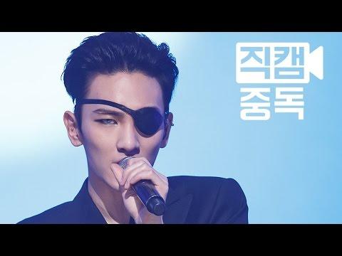 [Fancam] Key of SHINee(샤이니 키) Odd Eye(오드아이) @M COUNTDOWN_150618