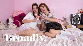 The Young Virgins at Bulgaria's Controversial Bride Market