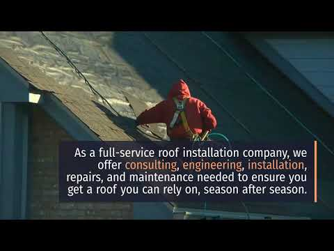 Roofing Companies Fresno