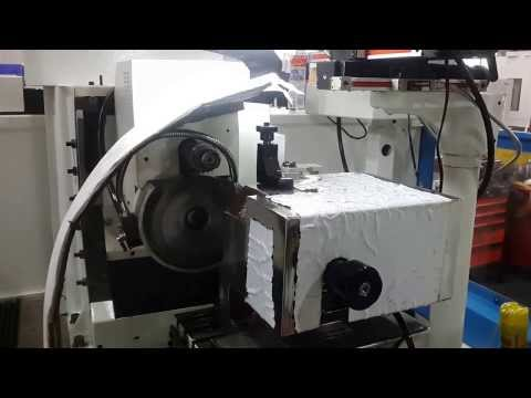 SI - Test Grinding -2