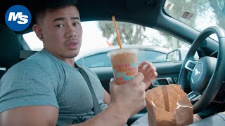 Clean Fast Food | Steven Cao | Pollo Tropical & Dunkin' Donuts