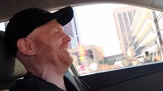 Bill Burr City Tours: Phoenix, AZ