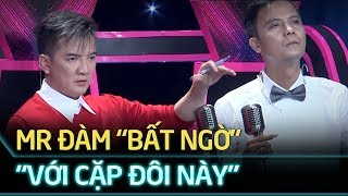 Xuất hiện giọng hát đỉnh cao khiến Đàm Vĩnh Hưng nhận 'KHÔNG đủ trình độ để huấn luyện' | Tập 3